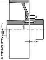 PENCOflex PB execution