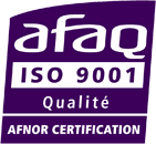 certification ISO 9001 PTP INDUSTRY